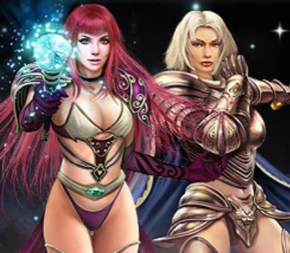 RunesofMagic_Girls